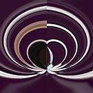 Circles by Linda Miller Gesualdo