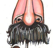 Cartoon No 47 by eruthart