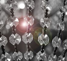 Chandelier close up by RGibbons