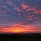 Preseli Sunset by David Meacham