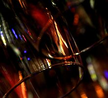 Glamorous Glass by Natalie Ord