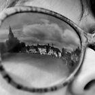 Reflecting on Salisbury by Rob-Yates