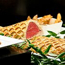 Beef Wellington by phil decocco