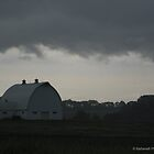 Storm on the Farm by Barberelli