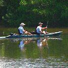 Florida Waters by George  Link