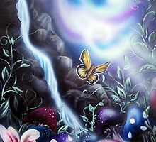 The Whimsical Journey by Sherry Arthur