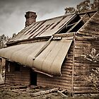 In need of repair by Kat36