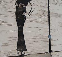 Ella - New Orleans by RobShone