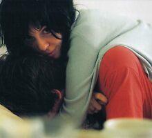 It's love by JordanLeeChappe