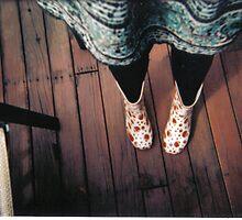 Gumboots by JordanLeeChappe