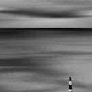 Beachy Head Lighthouse by Rachael Talibart