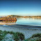 Douglas Quay - Alderney by NeilAlderney