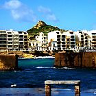 MARSALFORN  GOZO by Edgar023