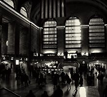 NYC moments #3 by clickinhistory