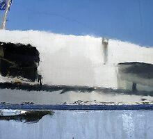 Shipside mirror (1) by Marjolein Katsma