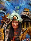Boca Da Valeria Princess by Lucinda Walter