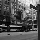 CHICAGO by Nenad  Njegovan