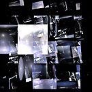 thru the broken window by Lenny La Rue, IPA