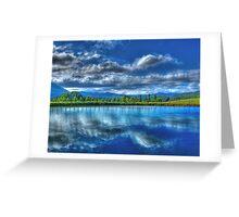 Bodhivana Greeting Card