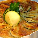 Zucchini-Potatoe-Gratin by SmoothBreeze7
