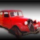 Citroen by Elaine Teague