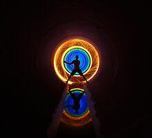 Key Hole In The Dark by ManUnderground