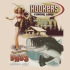 hookers bar and grill by redboy