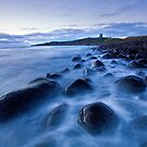 DUNSTANBURGH CASTLE by 135mmf2