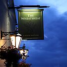 The Wheatsheaf Inn, Ingleton by derekwallace