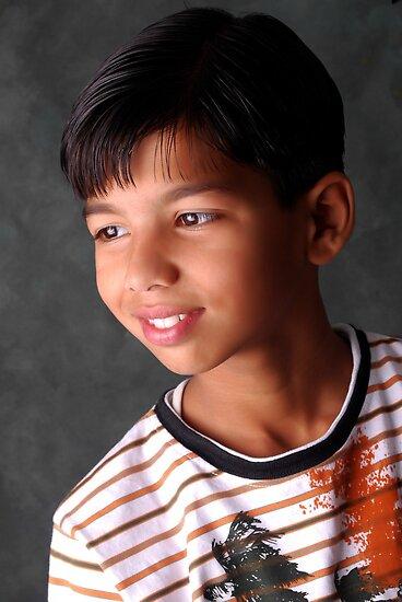Anand Sharma! by Naveen  Sharma