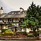 Pooley Bridge Inn by Tom Gomez