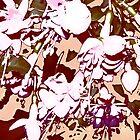 Flowers by Anwuli Chukwurah