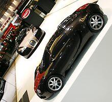 Bugatti Veyron by 2007bc