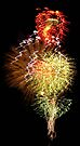 Beautiful Explosions by Veronica Schultz