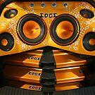 Edge Car Audio ICE Demo Car by 2007bc