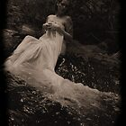 Dark River  by Tanya Day Photography