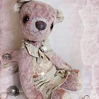 "Vintage bear ""Lady Suzen""2 by oxygen"