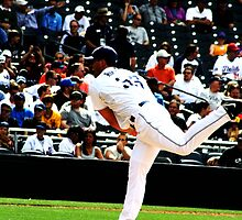 San Diego Padres, USA by lu138