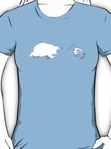 Eskimo Effect 02 T-Shirt