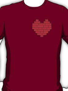 AFOL's Heart T-Shirt