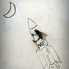 Fly ME to the moon by Susan Littlefield