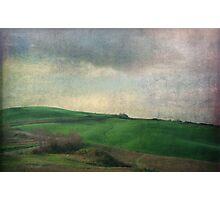 Toscana Vintage V Photographic Print