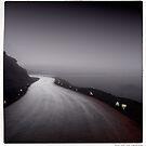 Volcano road by Laurent Hunziker