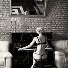 The piano....2 by antorib