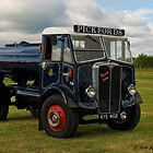 AEC Monarch by David J Knight