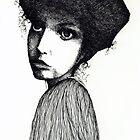 Edna by Xavier Ness