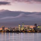 Made in Melbourne by Alistair Wilson