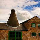 Enclosed Bottle Kiln by Aggpup