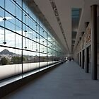 New Archaeological Museum, Athens by Revenant