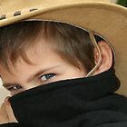 Zorro Junior...  by Qnita